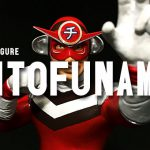 「チトフナマン」フィギュアが完成しました!